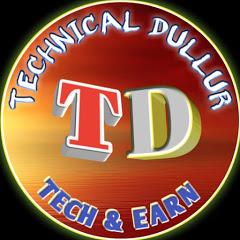 Technical Dullur