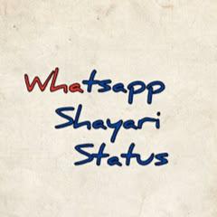 Whatsapp Shayari Status