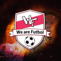 We Are Futbol