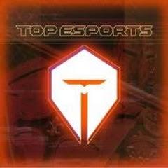 TES滔搏電子競技俱樂部 Top Esports