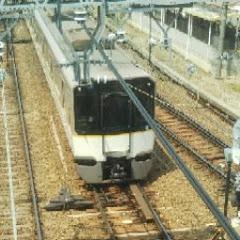 スピード電車