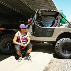 Revenant Jeep