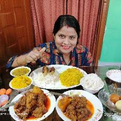 ASMR Food lover Mukbang