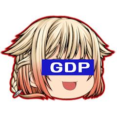 [本]GDP上がるまでch