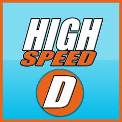 High Speed D