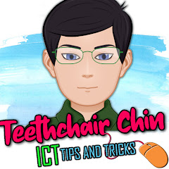 Teethchair Chin