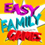 Easy family games