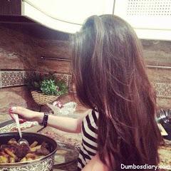 Ayesha Kitchen Routine