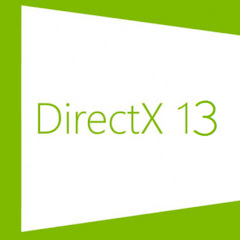 DirectX 13
