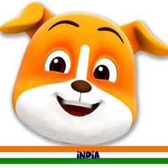 Loco Nuts - Hindi Cartoons