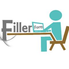 Filler Form