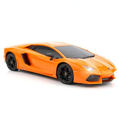 Simulator Car