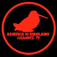 Armeria Di Girolamo Channel Tv