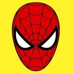 Spiderman Disney Cars