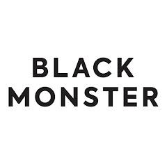 블랙몬스터