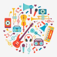 Müzik Sanat Görsel