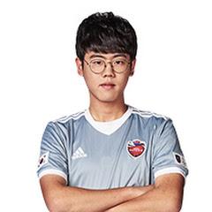 피파 성민 Seong Min