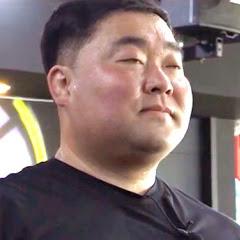 울산마동석 ULSAN BEAR
