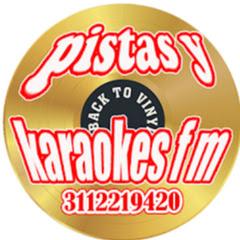 PISTAS Y KARAOKES F M