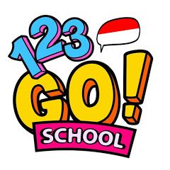 123 GO! SCHOOL Indonesian
