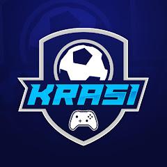 Krasi - Канал за ФИФА и Влогове