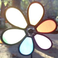 무지개꽃camping