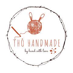 Thỏ Handmade