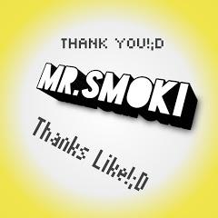 Mr. Smoki