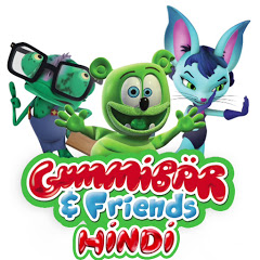 Gummibär And Friends Hindi