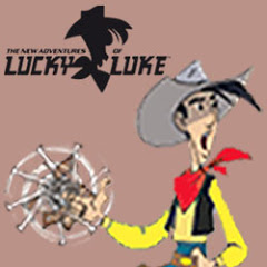 THE NEW ADVENTURES OF LUCKY LUKE OFFICIAL 🇺🇸