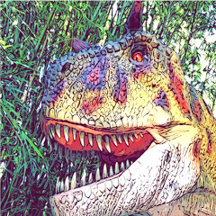 Kids Dinosaur videos
