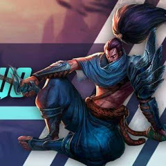 The Red Yasuo