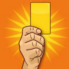 Cartão Amarelo