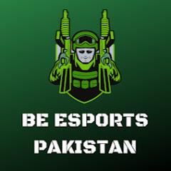 Be Esports Pakistan