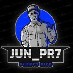 JuN_Pr7 PR