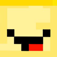 Banana Noob - Minecraft
