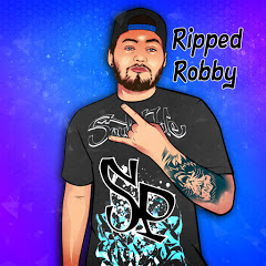 Ripped Robby