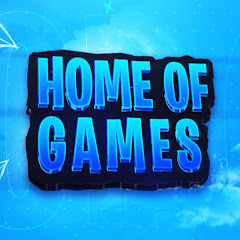 Home Of Games