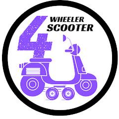 4Wheeler Scooter