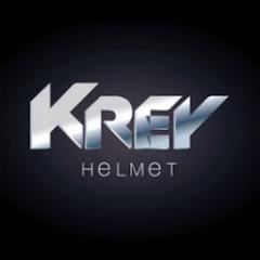 KREY helmet