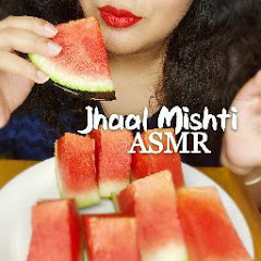 Jhaal Mishti ASMR