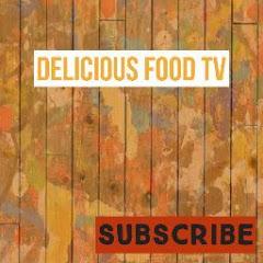 delicious food tv.
