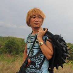 黃寶強窮遊越南