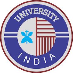 UNIVERSITY INDIA