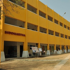 SIDDHARTHA HIGH SCHOOL CHINTHAL