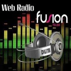 Rádio Fusion Eclética