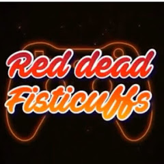 Red dead fisticuffs