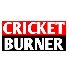 Cricket Burner
