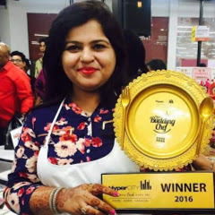 Sarika Kumar Recipes