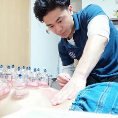 訪問鍼灸師YUTA